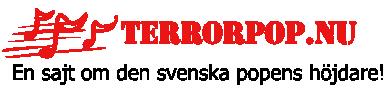 Terrorpop – En sajt om den svenska popens höjdare!